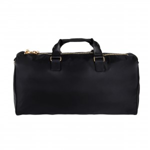 Stoney Clover Duffel, Black