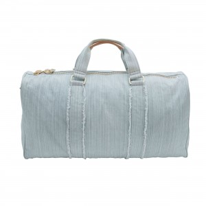 Stoney Clover Duffel, Denim