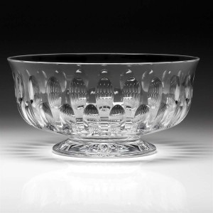 William Yeoward Crystal Victoria Bowl