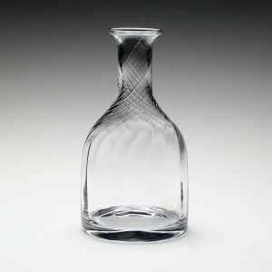 William Yeoward American Bar Dakota Carafe Bottle