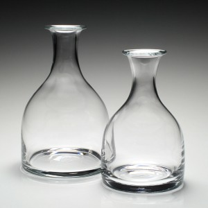 William Yeoward Country Magnum Carafe