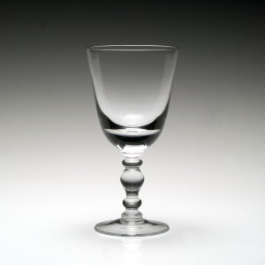 William Yeoward Country Fanny Wine Glass
