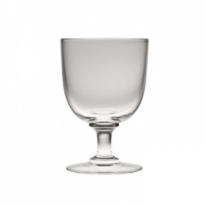 William Yeoward Country Maggie Clear Water Goblet