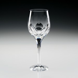 William Yeoward Crystal Penelope Bordeaux Glass