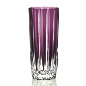 William Yeoward Crystal Vita Amethyst Highball Glass