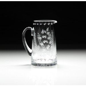 William Yeoward Crystal Fern Pitcher